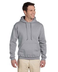 Jerzees 9.5 Oz., 50/50 Super Sweats® Nublend® Fleece Pul