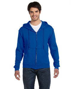 Fruit Of The Loom 12 Oz. Supercotton™ 70/30 Full-zip Hood