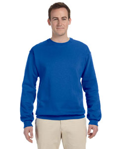 Fruit Of The Loom 12 Oz. Supercotton™ 70/30 Fleece Crew