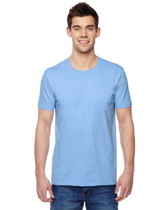 Fruit Of The Loom 4.7 Oz., 100% Sofspun™ Cotton Jersey Cre