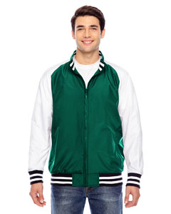 Team 365 Mens Championship Jacket