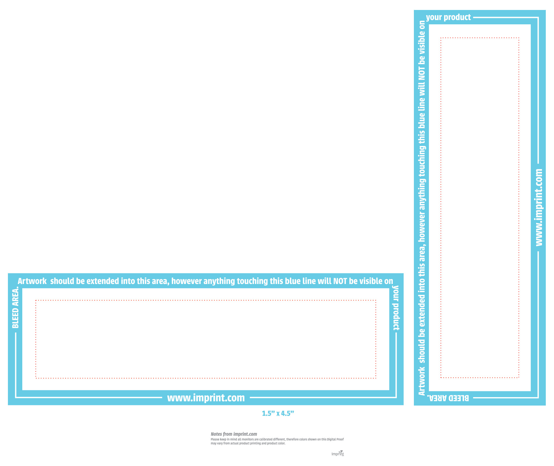 Product templates imprint 15 x 45 inch rectangle custom buttons download download download download maxwellsz