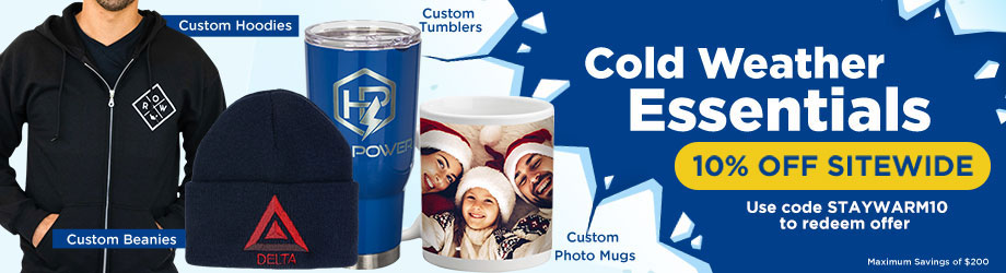 Christmas 2020 Promotional Products
