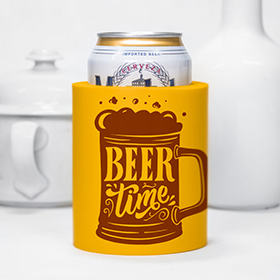 Custom Food & Drink Koozies