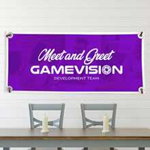 Shop Custom Vinyl Banners
